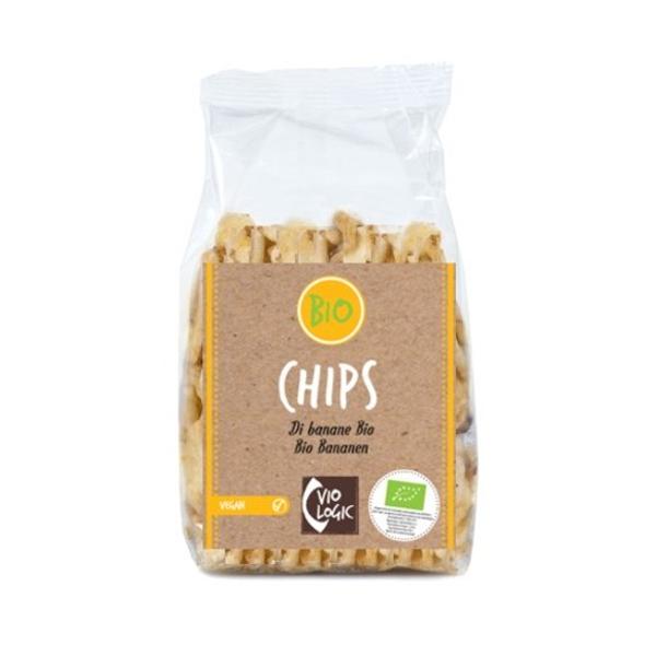 Chips - Bio Banane 200g
