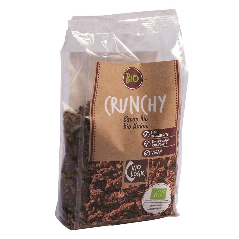 Crunchy Bio Kakao 375g